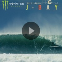 Billabong Pro 2012 – Monster Energy Video