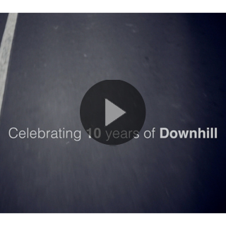Celebrating 10 years of Downhill – Hot Heels Africa 2012